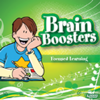 Brain Boosters - Focused Learning