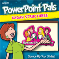 PowerPoint Pals Kagan Structures