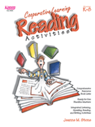 Cooperative Learning Reading Activities-GradesK-8