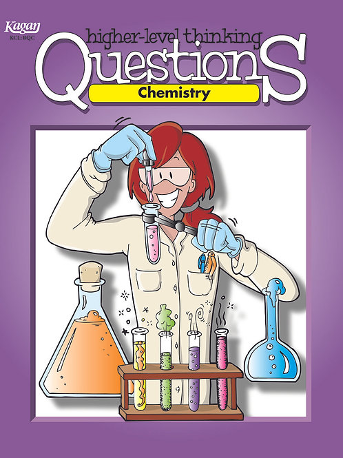 Chemistry Higher-Level Thinking Questions