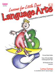 Language Arts Lessons for Little Ones-GradesK-2