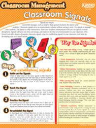 Classroom Signals SmartCard
