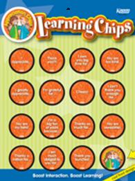 Appreciation Chips