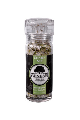 Spinach Salt