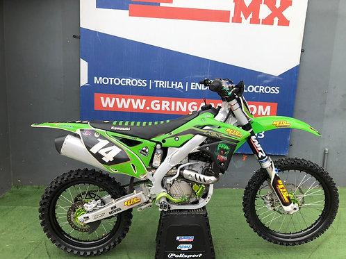 KXF250 - 2015