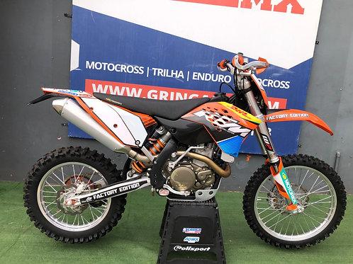 KTM 530 - 2008