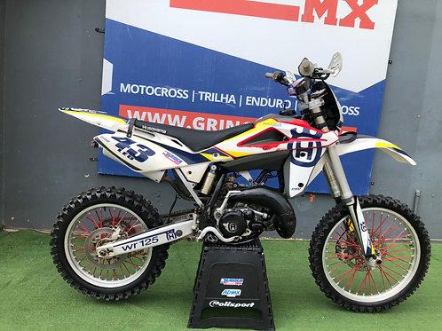 HUSABERG 125 -2005