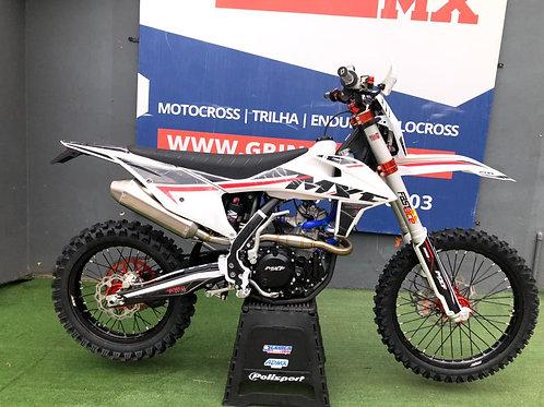 MXF 300 RX - 2021