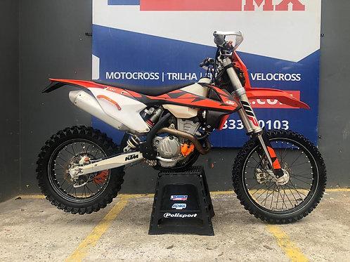 KTM 350 - 2018