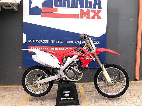 CRF 250r - 2013