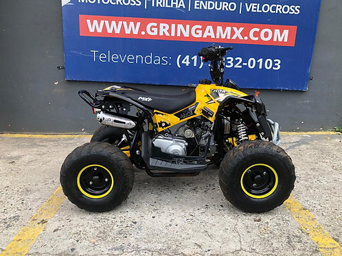 Quadriciclo MXF 90  -  2020