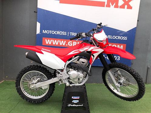 CRF 250F - 2021