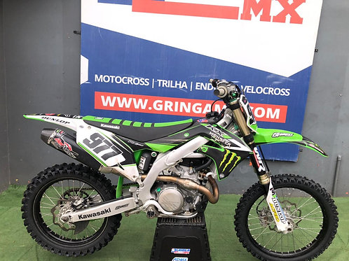 KXF450 - 2020