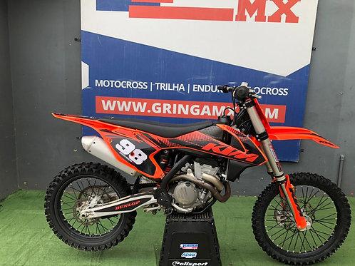 KTM 350 - 2016