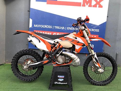 KTM 300 EXC - 2015