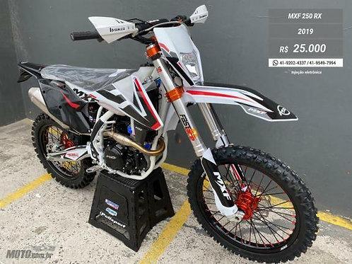 MXF 250 RX - 2019