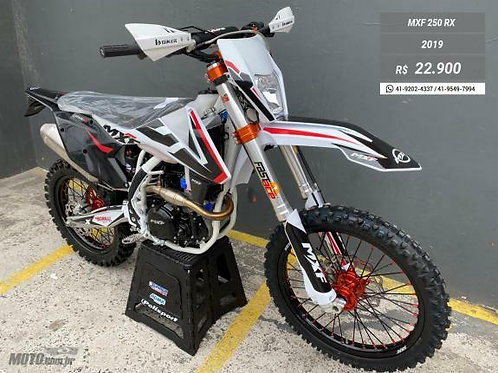 MXF 250 RX - 2020