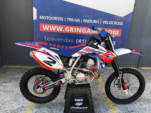 CRF 150R  - 2010