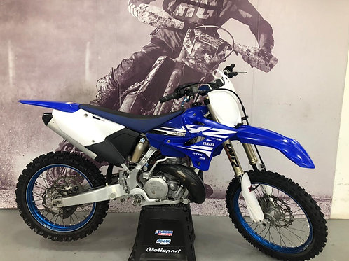 YZ 250 OFICIAL  -2018