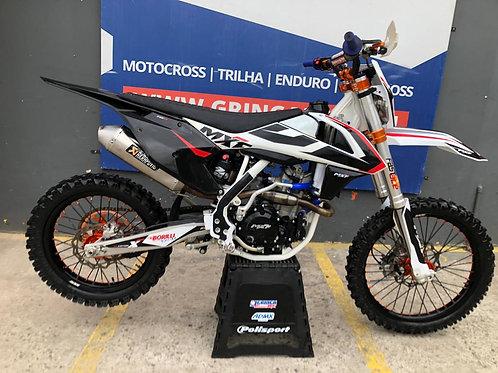 MXF 250  -  2019