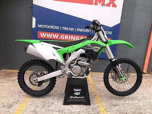KXF 250 - 2018