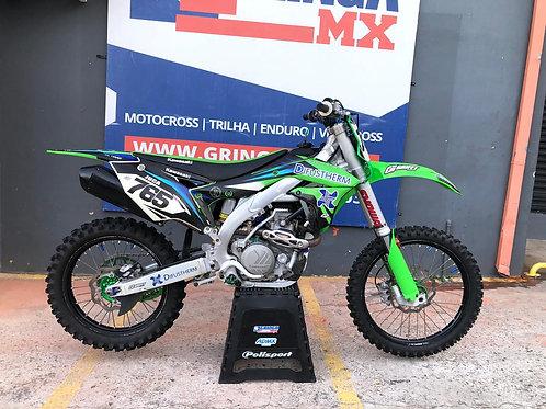 KXF 450 - 2016
