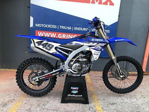 YZF  450 - 2015