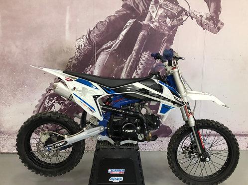 MXF 125  - 2020