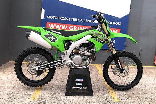KXF 450 - 2020