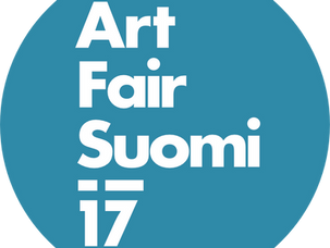 Art Fair Suomi '17 / 25.-28.5.2017