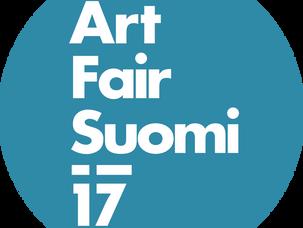 Art Fair Suomi '17 / 25.-28.5.2017