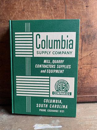 1951 Columbia Supply Company NOS Catalog