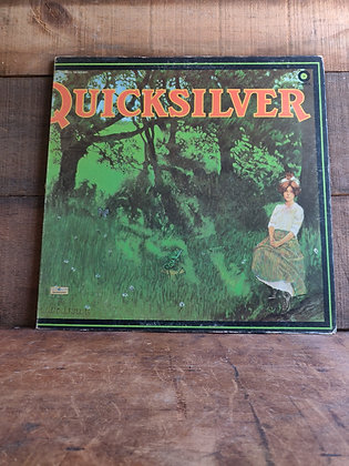 Quicksilver Shady Grove