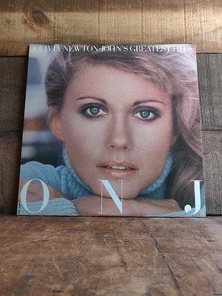 Olivia Newton Johns Greatest Hits