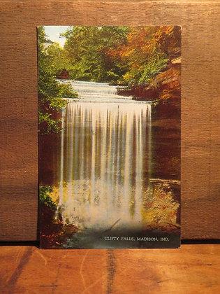 Clifty Falls. Madisin, Indiana