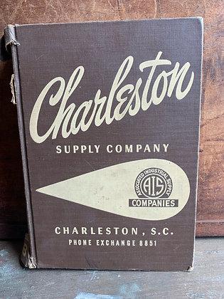 1951 Charleston Supply Company Catalog