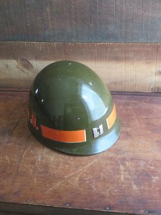 Signal Corp Captains Helmet