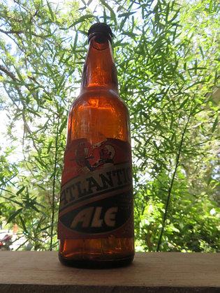 Atlantic Ale Bottle