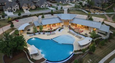 Trinity Falls Pool and Community Center