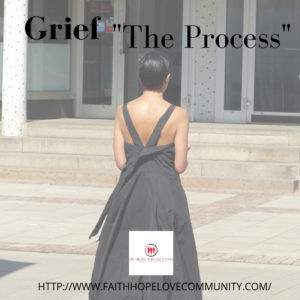 7 ACTION STEPS TO HEAL AND COPE WITH GRIEF