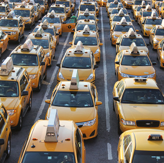 Things of New York