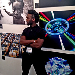 Art Expo New York 2018: Pako Camp's Top Artists