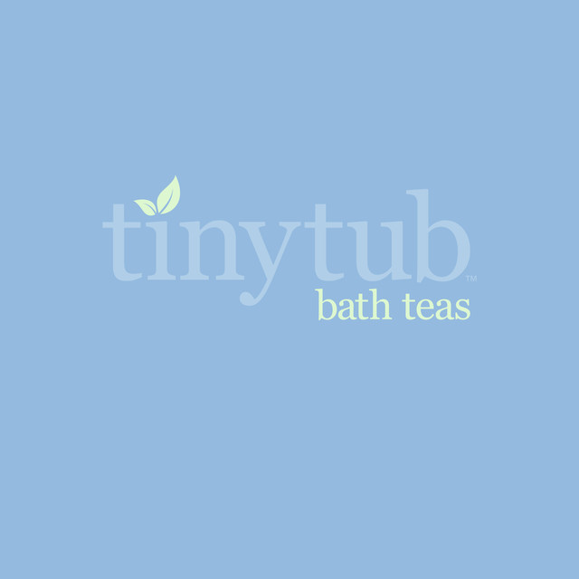 TinyTub Bath Teas