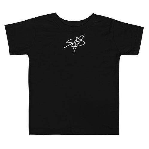Shrodrick Spikes Signature Toddler Unisex T-Shirt