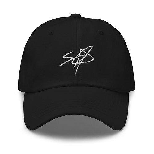 Shrodrick Spikes Signature Dad-Hat   Black