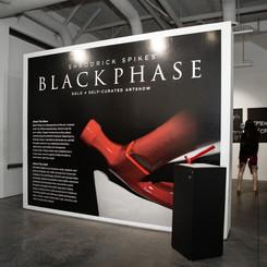 SCAD Connector Artlanta Weekly: Black Phase Solo + Self-Curated Artshow