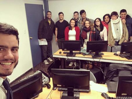 OGreat abre un espacio para estudiantes de marketing digital