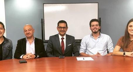 No paramos: OGreat ya está en Ecuador