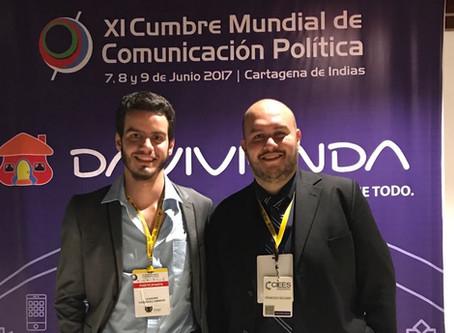 Leandro Fagúndez, Director de OGreat, ¡embarcó a México!