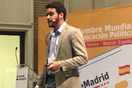 ¡A 30 días de Colombia: Leandro Fagúndez volverá a ser conferencista!